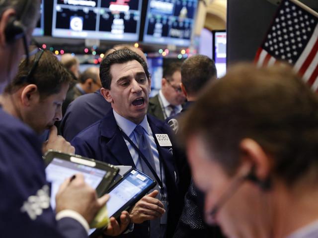 NYSE fecha em alta com estabilização da curva de rendimentos no mercado de obrigações