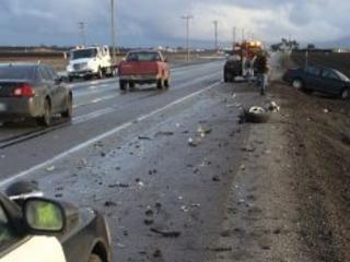 Indenizações por morte no trânsito atingem marca de 34 mil casos em 2017