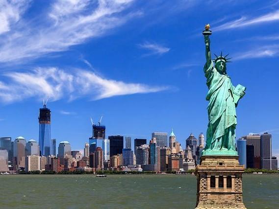 Principais pontos turísticos de Nova York, NY
