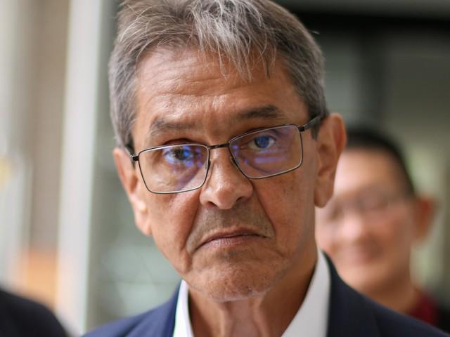 Moraes determina que Roberto Jefferson deixe o hospital e volte para cadeia