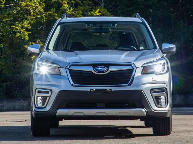 [Lançamento] Novo Subaru Forester chega partindo de R$ 159.990