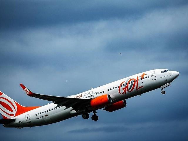 Gol espera compensação da Boeing em 60 dias pela paralisação do 737 Max