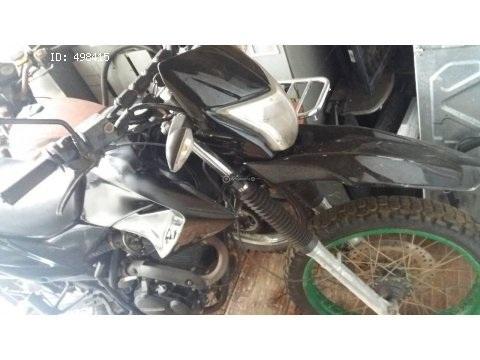 Moto serpento yara 2015 $650
