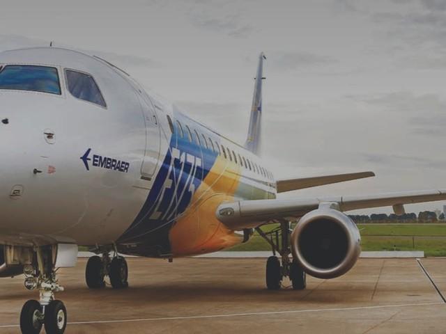 Embraer quer arquivamento de inquérito do MPT com recomendações sobre fusão