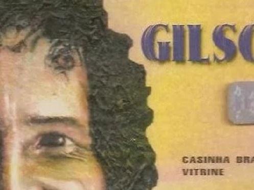 Gilson - 2 LPs em 1 CD (1997)