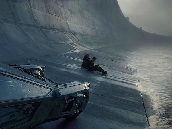 Blade Runner 2049: ficção do século 21 tem a primeira obra-prima