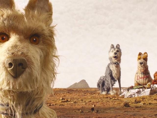 """Saiu o trailer de """"Ilha de Cachorros"""", nova animação stop motion de Wes Anderson"""