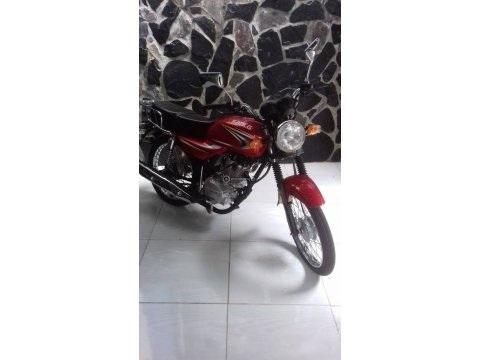 MOTO MENSAJERA 125 cc NUEVA
