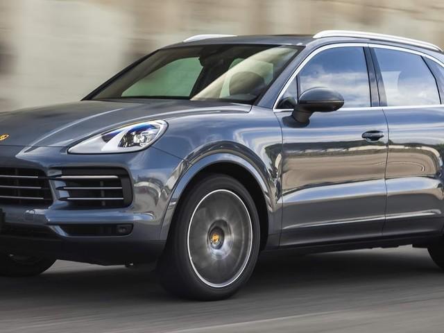 Porsche Cayenne 2019: fotos, preços e detalhes - Brasil