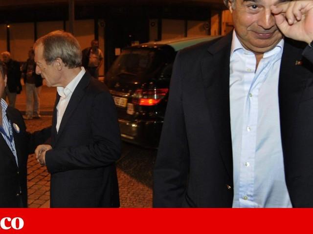 Rio perde dois apoiantes e tem Montenegro à espreita