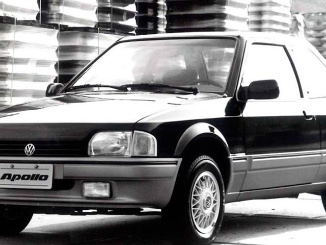 Ampla aliança Volkswagen-Ford está próxima do anúncio