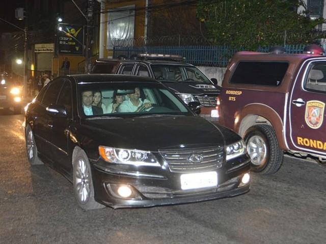 Kátia Vargas ainda está anestesiada, diz advogado após absolvição