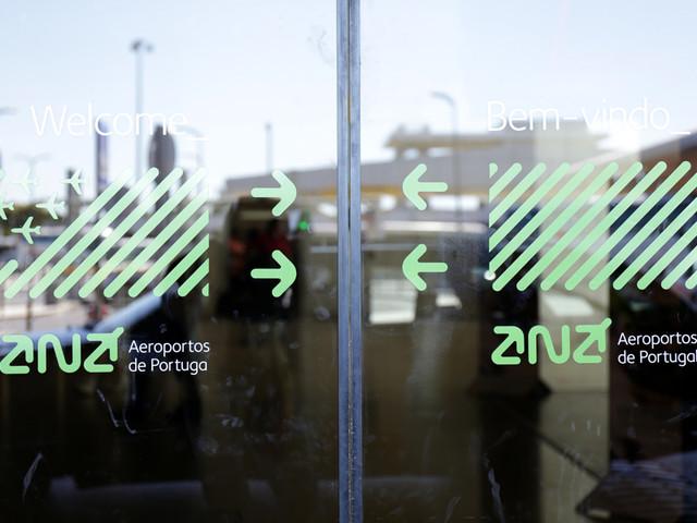 Taxas de segurança nos aeroportos baixam a partir desta quarta-feira
