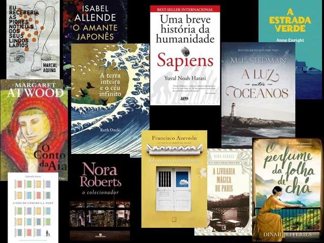 Papalivros escolhe os melhores livros do ano!