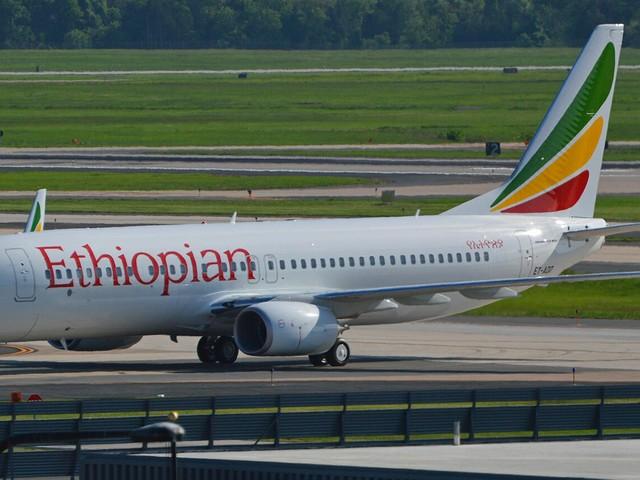Ethiopian planeja construir novo aeroporto de US$ 5 bilhões em Addis Abeba