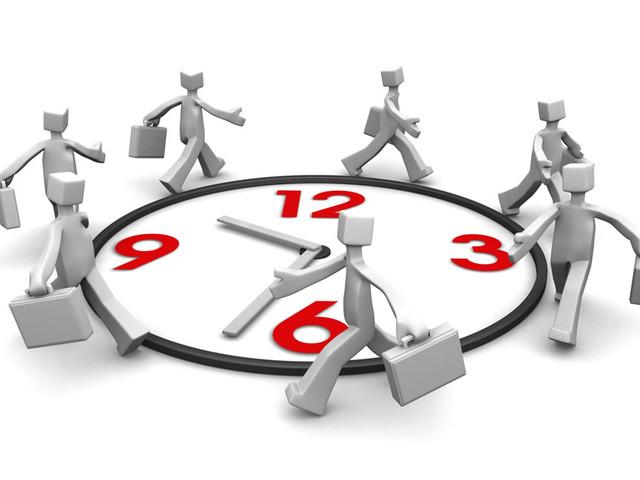 Re-evolução no Mundo do Trabalho: Nove Horas em Quatro Dias por Semana