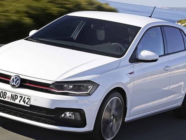 VW Polo na lista dos 10 carros mais vendidos do mundo