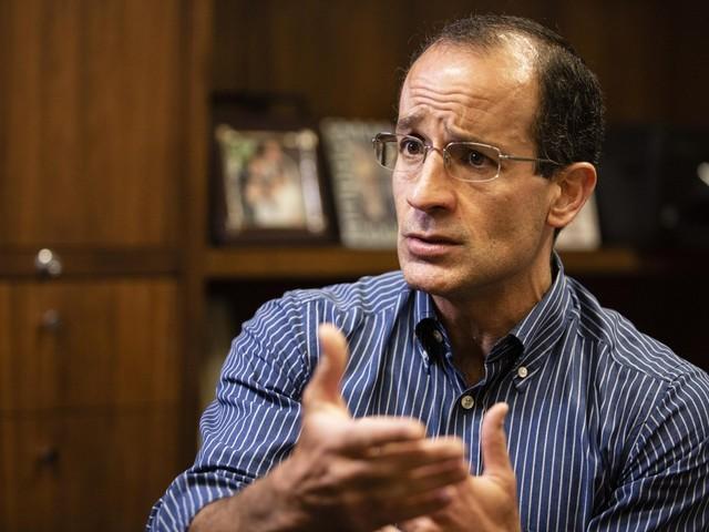 Marcelo Odebrecht entra com processo contra atual presidente da Odebrecht, diz jornal