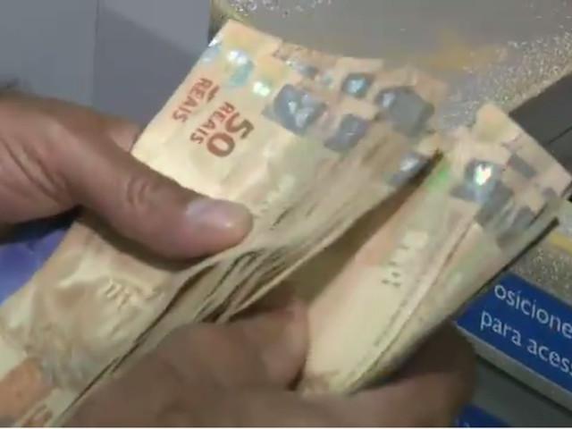 Quase 4 mil nascidos em agosto devem sacar abono salarial PIS-Pasep no AC