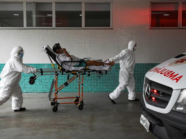 Colapso em Manaus | Governo Bolsonaro diz ao STF que Saúde sabia desde 8/1 sobre escassez de oxigênio no AM