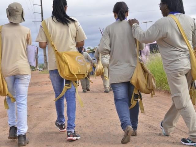 Câmara de Uberaba aprova projeto que adequa salários dos agentes comunitários de saúde e de endemias