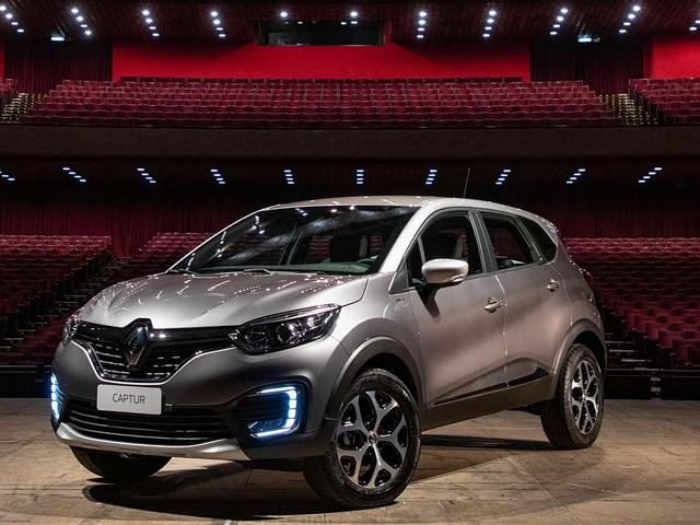 Renault Captur Bose 2020 será vendido com preço inicial de R$ 95.990