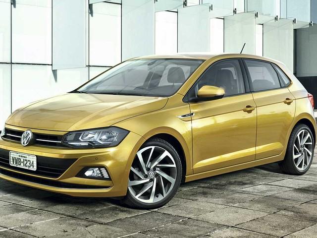 Veja avaliação do novo Volkswagen Polo no AutoPapo