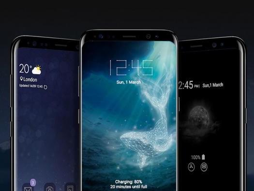 Samsung Galaxy S9 aparece em novas imagens vazadas