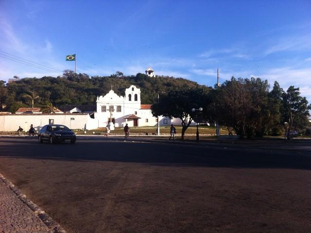Cabo Frio tem programação religiosa e cultural neste feriadão; Confira e aproveite