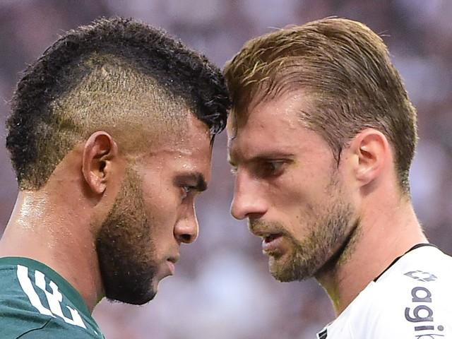 Reencontro de Corinthians e Palmeiras muda de dia e horário