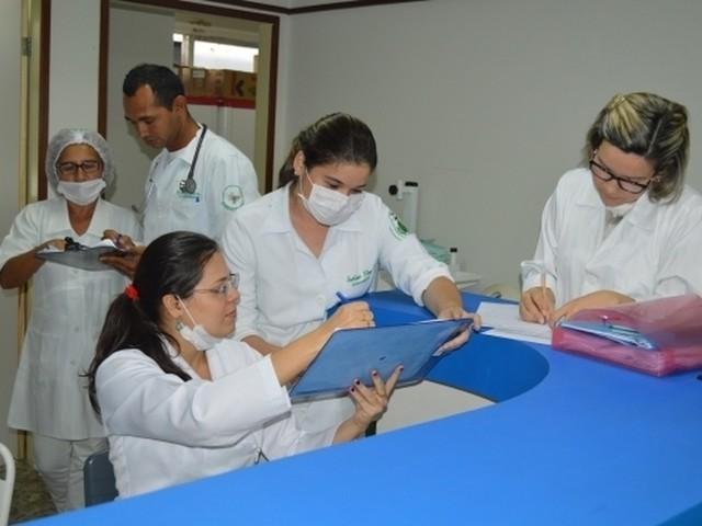Prefeitura de Natal convoca 647 aprovados no concurso da Saúde