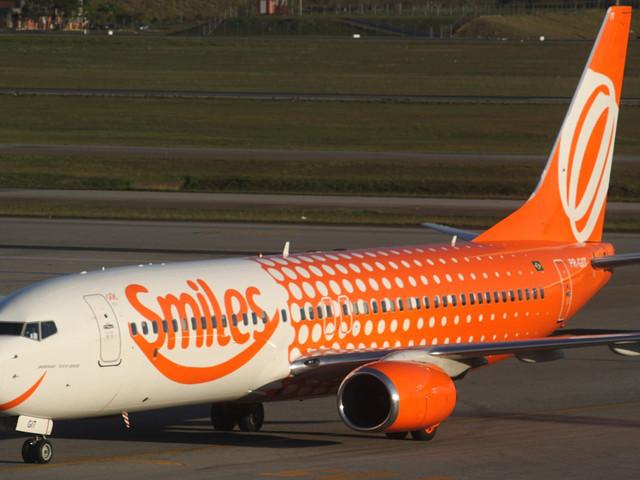 Clientes Itaú e Credicard ganham bônus até 70% em transferências mais 10% de desconto em voos da GOL!