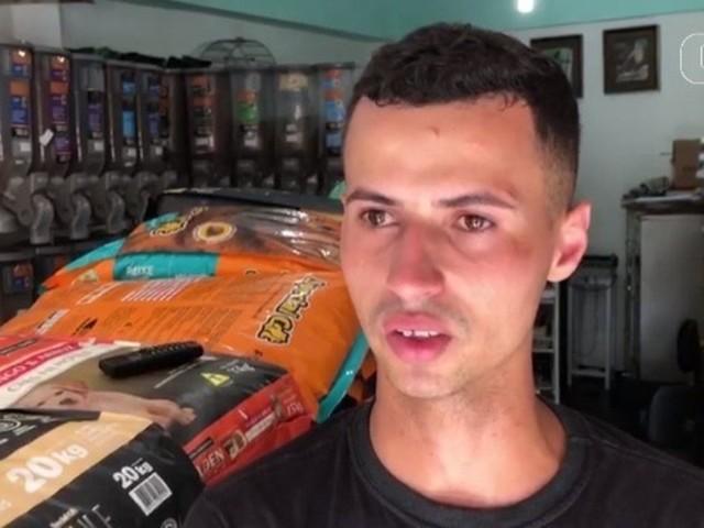Justiça absolve e solta vendedor que ficou 89 dias preso por engano em SP