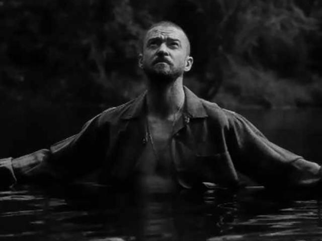 Justin Timberlake anuncia novo álbum, Man of the Woods