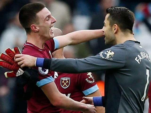 Arsenal perde para o West Ham e segue em má fase no Inglês