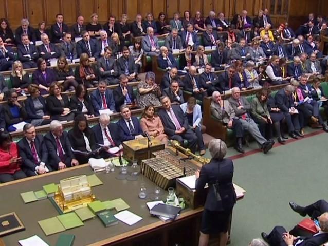 Brexit: Parlamento britânico rejeita acordo para sair da União Europeia
