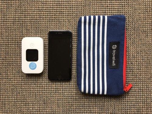 Chip para celular da Travel Wifi com internet ilimitada
