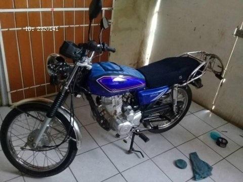 Motos raybar información número 85069395