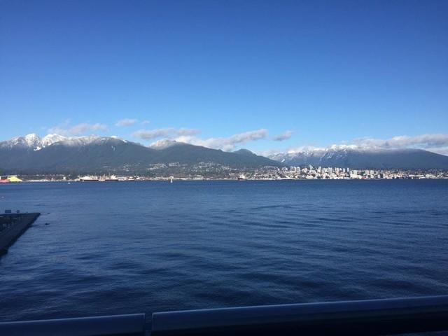 Tour pela belíssima Vancouver e Graville Island