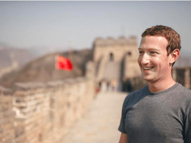 Facebook testa ferramenta para informar currículo dentro da rede social