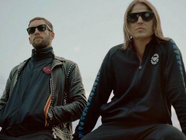 Novo duo sueco, BC Unidos estreia EP com participações de Charli XCX, Carly Rae Jepsen e Santigold