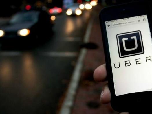 Uber comemora aniversário de 5 anos no Brasil e 2,6 bilhões de viagens feitas
