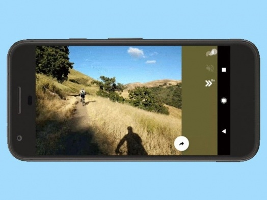 Google lança app para fazer hyperlapse e gravar GIFs no Android