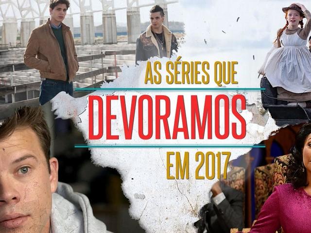 Netflix 2017: confira o balanço das séries que mais bombaram na plataforma