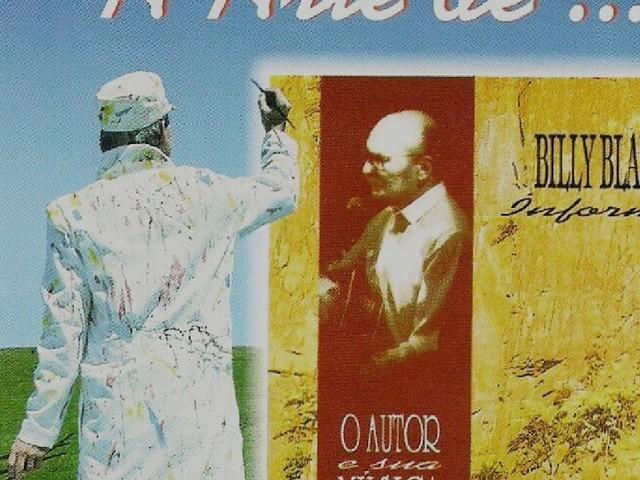 A arte de Billy Blanco - Informal (CD 1996)