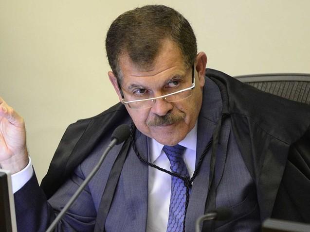 Ministro do STJ que autorizou posse de Cristiane Brasil já foi delatado
