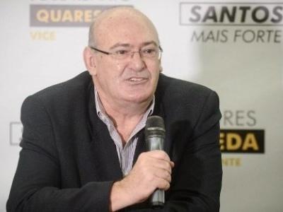 """Veja regras do pacto para eleição do Santos; possíveis candidatos questionam """"aliança"""""""