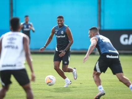 Noite para o Grêmio confirmar ida às quartas de final da Libertadores