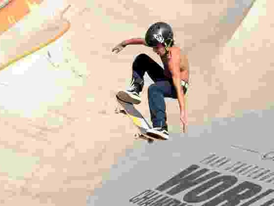 Novo fenômeno | Olimpíada-2020 deve ter atletas de 11 anos no skate. É muito cedo?