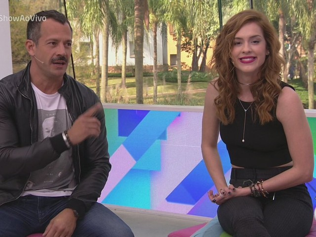Globo vai continuar testando atores no comando do Vídeo Show
